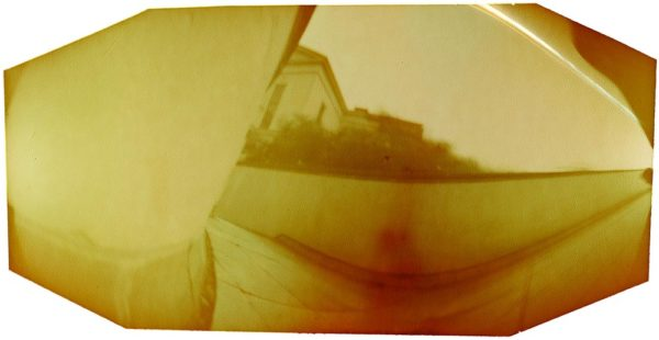 summer house paleis soestdijk pinhole solargraphy