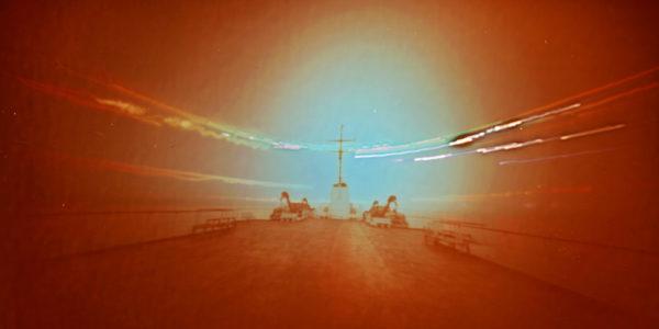 ortelius solargraphy ocean wide arctic ocean