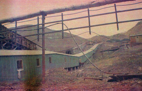 pyramiden isfjorden spitsbergen lsc0015