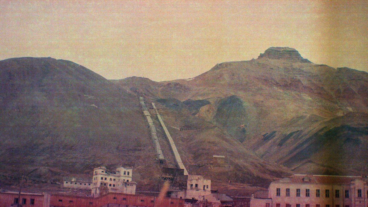 pyramiden isfjorden spitsbergen lsc0016