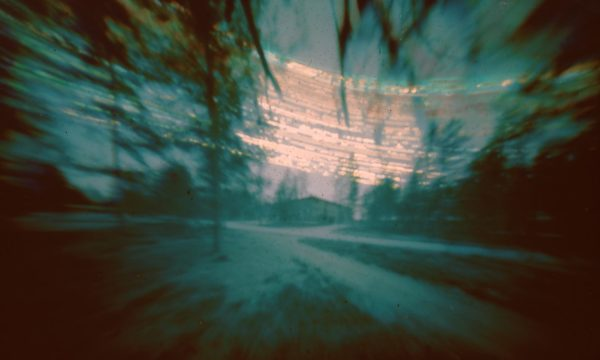 finnish meteorological institute lapland solargraphy pinhole