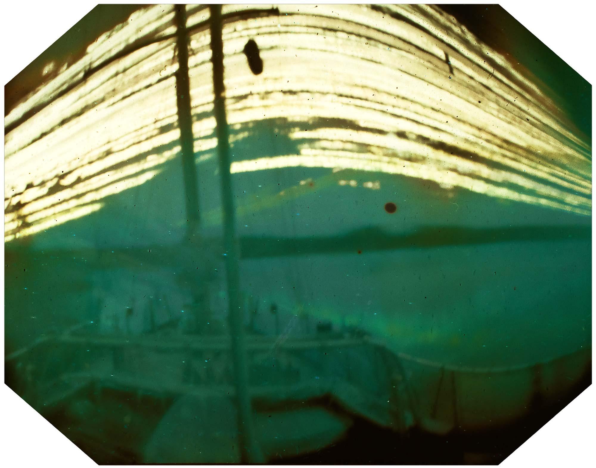 Mae-West-002-Greenland-ilulissat-fjord-pinhole-solargraphy