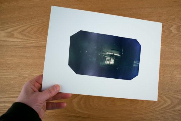 fine art print rob van den broek atelier